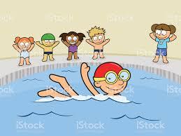 """""""La natation à l'école"""""""